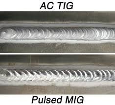 New <b>Inverter</b>-Based Pulsed MIG and <b>TIG Welding</b> Technology ...