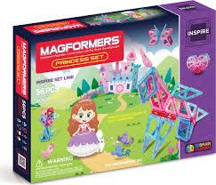 <b>Magformers Магнитный конструктор Princess</b> Set — купить в ...