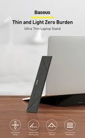 <b>Baseus Foldable Laptop Stand</b> - Amfium