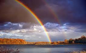 Risultati immagini per arcobaleno immagini