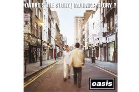 <b>Oasis</b>' '(<b>What's the</b> Story) Morning Glory?' at 20: Classic Track-by ...