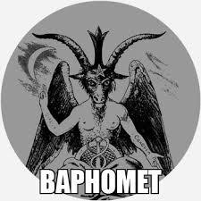 <b>Baphomet</b> | Dictionary.com
