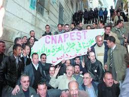 Education nationale / Béjaïa: Le Cnapeste hausse le ton et boude  le directeur de wilaya