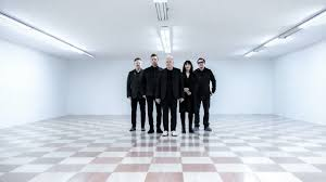 Listen to <b>New Order's</b> First New Song in 5 Years | Pitchfork