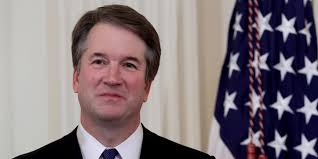 Brett Kavanaugh would receive a 16% raise if he's confirmed as a ...