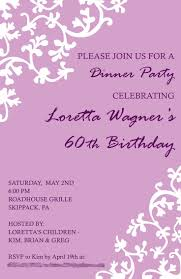 17 best images about moms 60th printable collection of thousands of birthday party invitation from all over the world