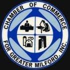 Image result for milford chamber of commerce
