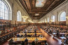 「The New York Public Library」の画像検索結果