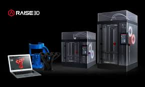 The <b>Raise3D Pro2</b> 3D printer and the rise of Flexible Manufacturing ...