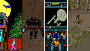 50 Underrated DOS <b>Games</b> | Den of Geek