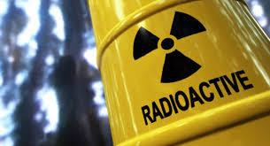 Αποτέλεσμα εικόνας για Radioactive Leak