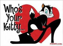 Who's Ur Kitty..pepe Le Pew Kitty Photo by sweetie259pie | Photobucket