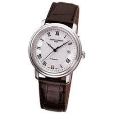 Наручные <b>часы Frederique</b> Constant — купить на Яндекс.Маркете