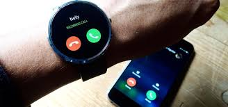 How to Connect an Android Wear Smartwatch to Your iPhone « iOS ...