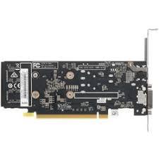 Купить <b>Видеокарта ZOTAC</b> GeForce <b>GT 1030</b> LP [ZT-P10300A-10L ...