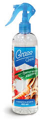 """125119-<b>GRASS</b>: Жидкий <b>освежитель воздуха</b> """"Fresh"""" Морская ..."""