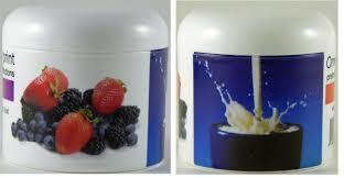 <b>Digital printing</b> capability expands to plastic jars | packagingdigest.com