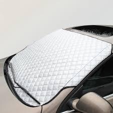 <b>Portable Car Window</b> Sunshade <b>Car Snow</b> Covers For SUV ...