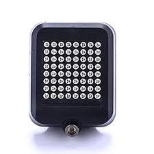 <b>Cycling</b> Lights & Reflectors GuanDongQi <b>Bicycle taillight USB</b> ...