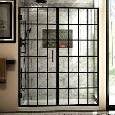<b>Window</b> Pane <b>Shower Door</b> | Wayfair