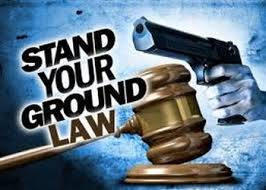 A study by Texas A&M economics professors found that the adoption of stand-your-ground laws caused a statistically significant increase in the raw homicide rate, and had only a very small positive effect on deterrence of crime.