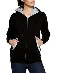 Sweatshirts For <b>Women</b>: Buy Hoodies For <b>Women</b> online at best ...