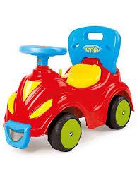 Автомобиль-<b>каталка</b> 2 в 1 красный DOLU 4049243 в интернет ...