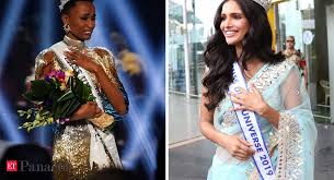 South Africa wins Miss Universe 2019 crown; India