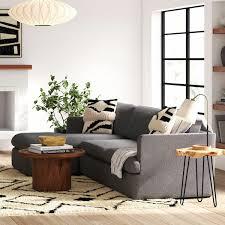 <b>Modern</b> & <b>Contemporary Living Room</b> Furniture   AllModern