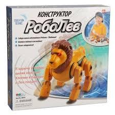 Отзывы <b>Galey</b> Toys Education Science 88013 Роболев ...