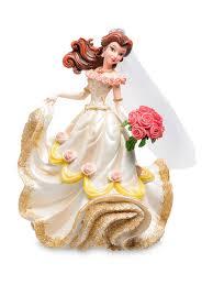 Статуэтка Принцесса <b>Белль</b> в свадебном платье <b>Disney</b> ...