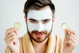 <b>Мужские маски для лица</b>: 6 домашних рецептов и 7 ...