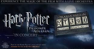<b>Harry Potter</b> and the Prisoner of Azkaban™ in Concert