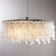 modern capiz shell large wall sconce modern capiz shell linear chandelier capiz shell lighting fixtures