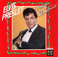 <b>Elvis Presley</b> - <b>Merry</b> Christmas | Releases | Discogs