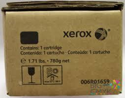 <b>006R01659 Тонер</b>-<b>картридж</b> черный <b>Xerox</b> Color C60/C70 вы ...