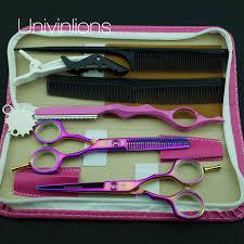 hair scissors barber professional 6 inch bird shear hair salon sharonds set kit hairdressing tesoura berber makas