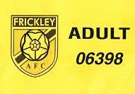 Image result for frickley athletic the66pow