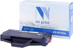 <b>Картридж NV Print KX-FAT410A</b> купить, сравнить цены и ...