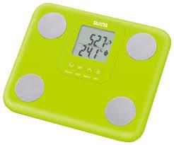 <b>Весы</b> электронные <b>Tanita BC</b>-<b>730</b> GN — купить по выгодной цене ...