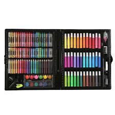Shop <b>150pcs Art Drawing Set Children's Painting</b> Sketching Tools ...