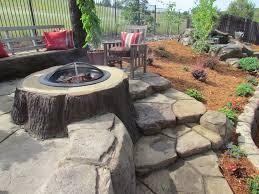 adorable patio building plans design ideas pavers outdoor adorable multileveled stone deck for fanta