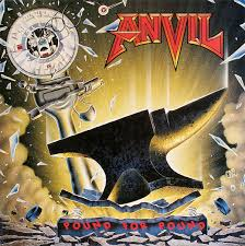 <b>Anvil</b> - <b>Pound</b> For Pound | Releases | Discogs