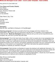 cover letter military   Template