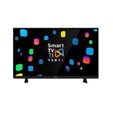 "<b>Телевизор LED</b> 32"" 80 см <b>LD</b>-<b>32SR4715BS Vekta</b> SMART"