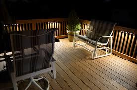 deck lighting is a very popular outdoor lighting type accent lighting type
