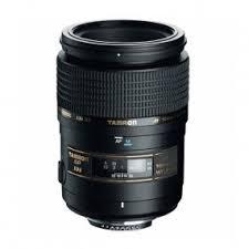 Купить <b>Объектив Tamron SP 90mm</b> f/2.8 Di Macro 1:1 USD (F017 ...