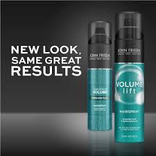 John Frieda Volume Lift Forever Full Hairspray for ... - Amazon.com