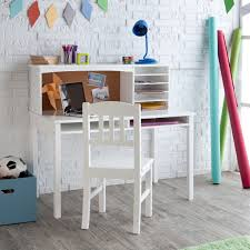 l glass desks cute girl room small grey brickwall narrow desk decoration having simply white glossy wooden material also open shelving ideas and simple adorable interior furniture desk ideas small