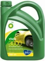 <b>BP Visco</b> 3000 10W-40 4 л – купить <b>моторное масло</b>, сравнение ...